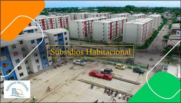 Subsidio habitacional