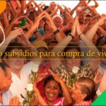 Nuevo Subsidio