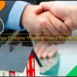 Subsidios Para Comprar Vivienda Nueva Propia En Colombia
