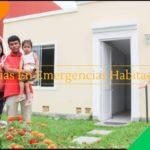 Familias En Emergencias Habitacional Pueden Optar A Subsidios