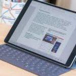 Tablet para estudiar