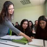 Beca para licenciatura educativa